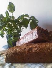 chleb ziołowo-czosnkowy
