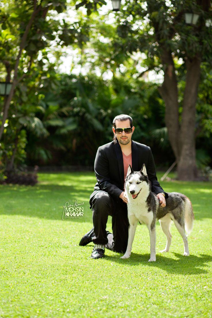 Maheen & Shahbaz Taseer for Hello! Pakistan  www.mohsinkhawar.com