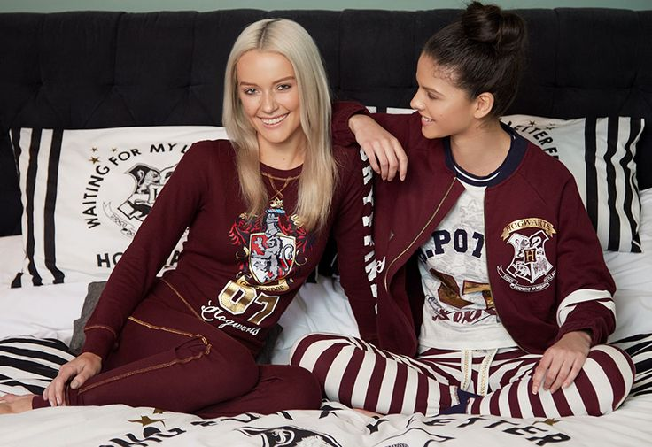 Primark Harry Potter Pyjamas
