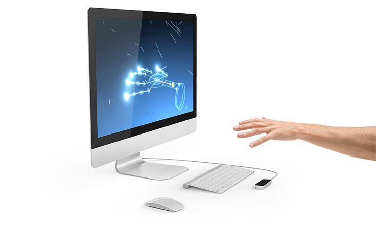 [해외] Original Leap Motion 3D Somatosensory Control Mouse Gesture Controller Mice for HTPC iMac Macbook Ultrabook Surface pro Mac OS-X 구매대행 - 글로벌바이 홈 > 컴퓨터 & 오피스 > 컴퓨터 주변기기 > 마우스