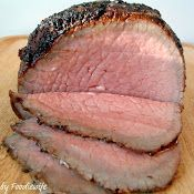 A Feast for the Eyes: Slow Roasted Beef (Cook's Illustrated)