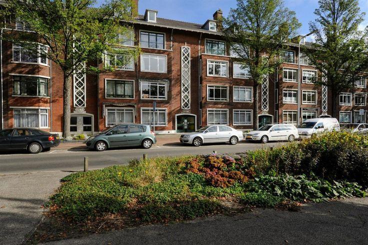 Appartement te koop: Thorbeckelaan 599 2564 CE Den Haag [funda]