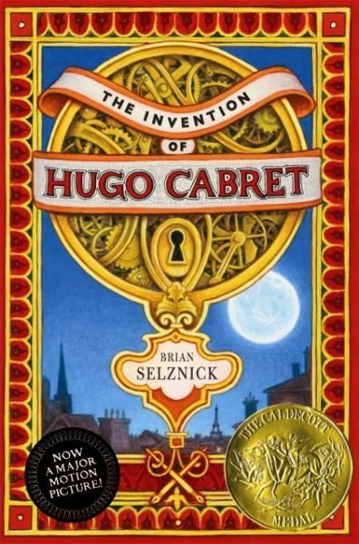 """Based on the motion picture """"Hugo"""""""
