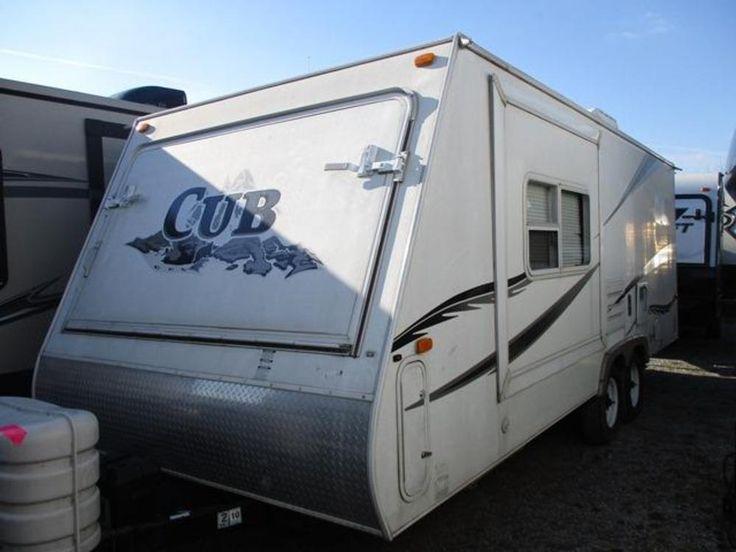 best 25 hybrid camper ideas on pinterest used travel trailers hybrid travel trailers and. Black Bedroom Furniture Sets. Home Design Ideas
