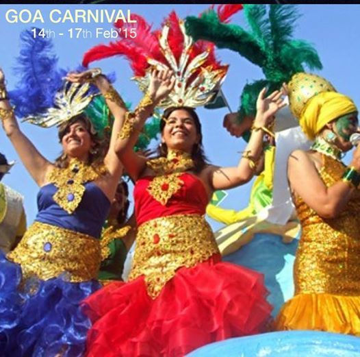 Goa's hot and happening festival, Carnaval 2015, the only one of its kind in India, is set to dazzle with colour, costumes, foot-tapping music and a soul-stirring extravaganza.