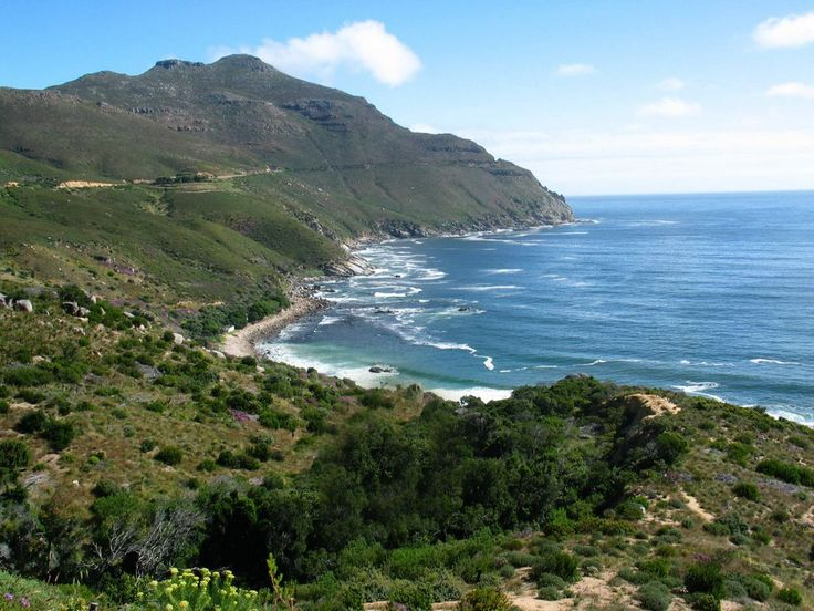 The most important Honeymoon destinations in South Africa
