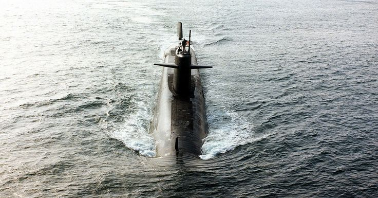 Silent Service – Veteran shares story of service aboard nuclear submarine during the Cold War