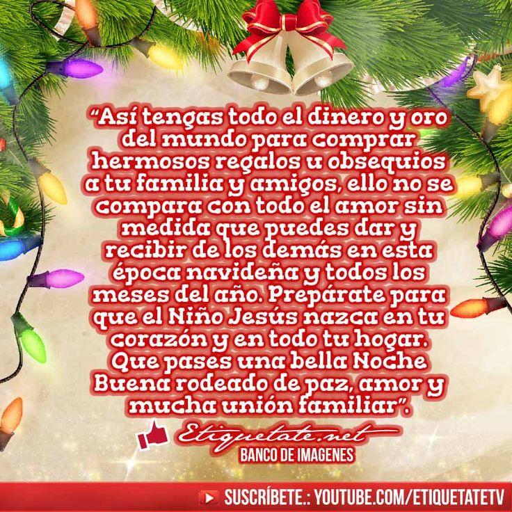 Etiquetate.net   Frases hermosas de Navidad Cristianas   http://etiquetate.net