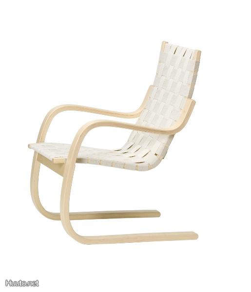 Artek -tuoli / Artek chair