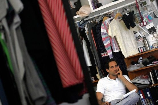American Apparel Officially Terminates CEO Charney's Employment