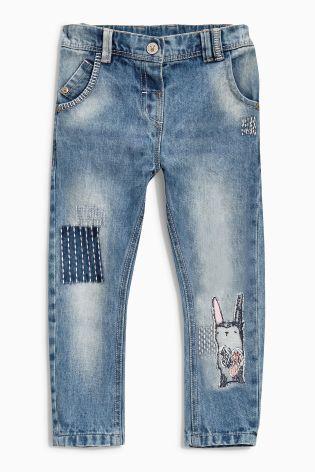 Jeans fra Next