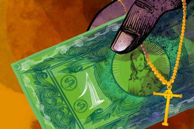 Por que Igreja não paga imposto?  Ou a austeridade vale para todos, ou não é austeridade