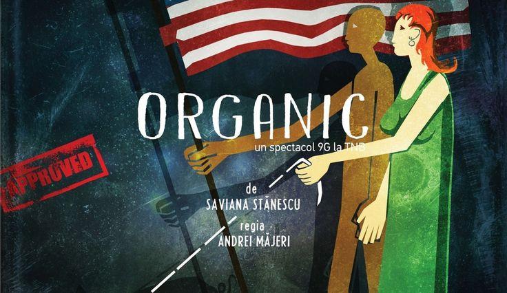 Organic, o nouă premieră 9G la TNB