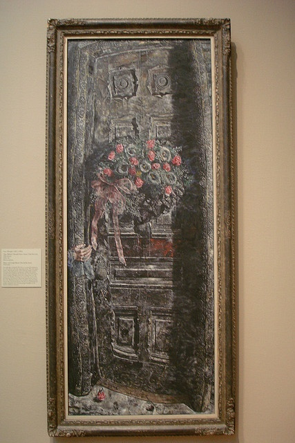 IVAN ALBRIGHT- THAT WHICH I SHOULD HAVE DONE I DID NOT DO: Photo