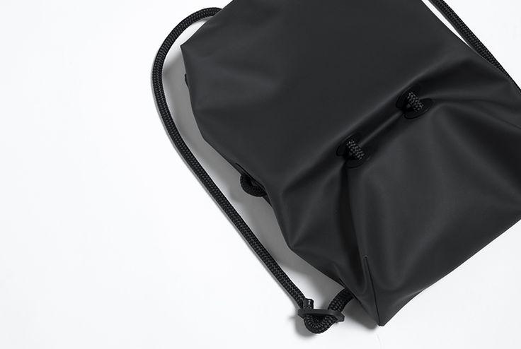 Not so Basic Backpack