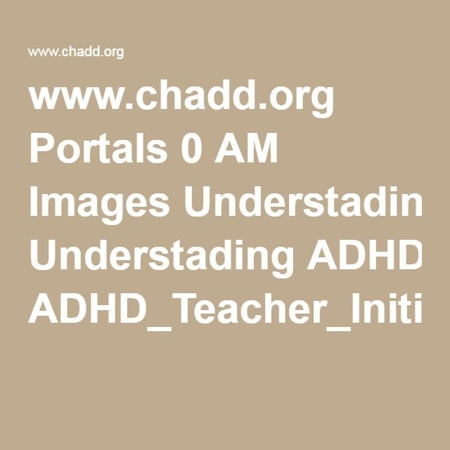 Vanderbilt ADHD Teacher Assessment