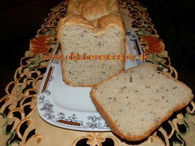 Luxusný chlebík