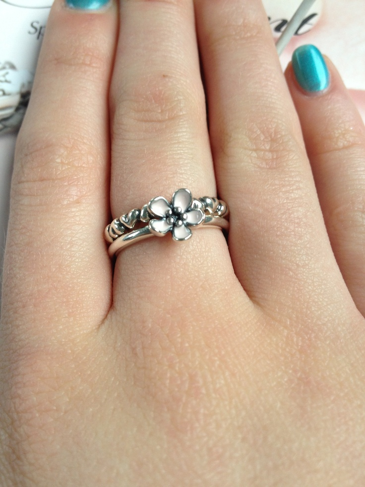 28 Best Images About Pandora Rings On Pinterest Blinded