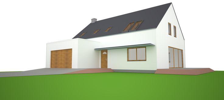 simply house