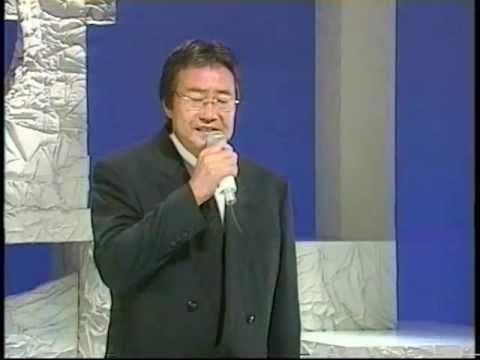 吉幾三 雪国 演歌百撰 - YouTube