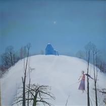 Winter - Stefan Caltia