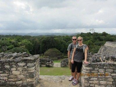 Belize Honeymoon Tips from Honeymooners