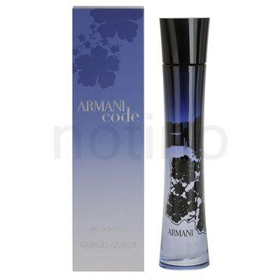 Armani Code Woman parfémovaná voda pro ženy