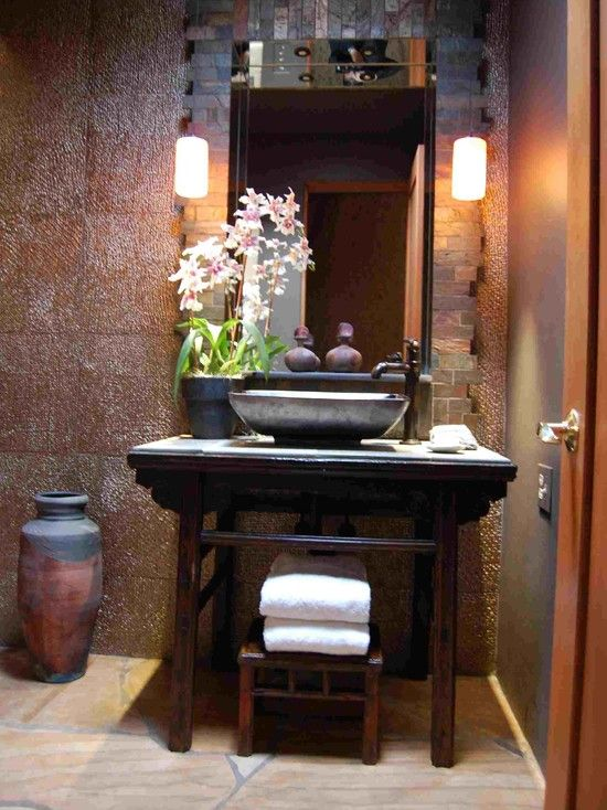 Bathroom Zen Design Ideas 539 best asian feel images on pinterest | home, bathroom ideas and