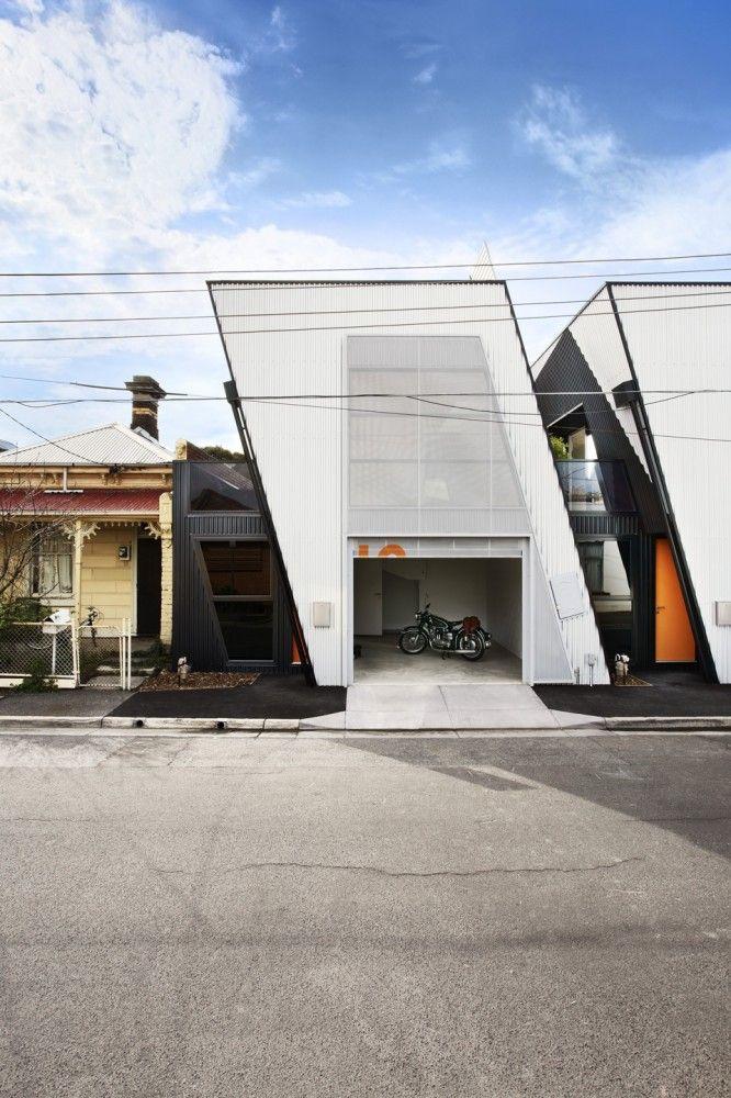 Hunter Street / ODR Achitects