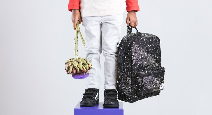Inspired by limitless exploration and the imaginative next generation, Herschel Supply presents the Kids Collection for Fall 2016.