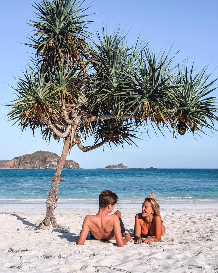 Seger Beach Kuta Lombok Indonesia – Best Beaches In Lombok Beaches – Wanderers & Warriors – Charlie & Lauren UK Travel Couple