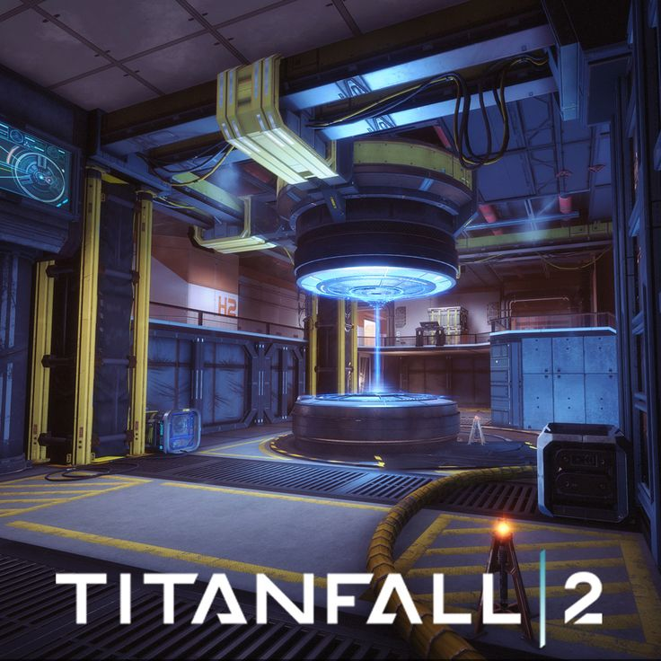 Titanfall 2 - Forward Base Kodai, Jacob Virginia on ArtStation at https://www.artstation.com/artwork/KvEJG