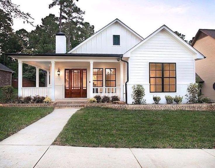 Americana Home Exterior Americana Home Exterior Americana Home Exterior Americana Home Exterior Amer En 2020 Diseño Exterior Casas De Ensueño Casas Americanas