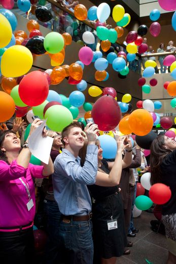 150 Best Images About Balloon Releases Amp Drops On