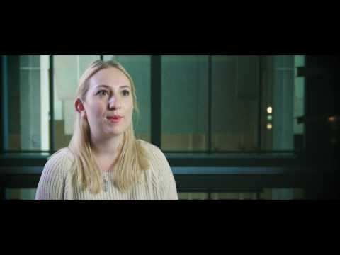 Careers: Klein College of Media and Communication - YouTube
