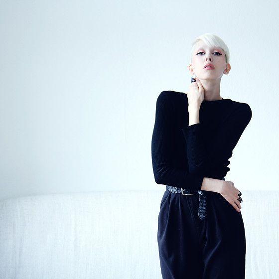 JENNY MUSTARD . - New Video   The Body Image Pledge Jenny Mustard - Do you love…