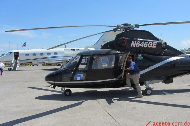 Militares y policías son los pilotos de helicópteros de empresarios y políticos - Cachicha.com