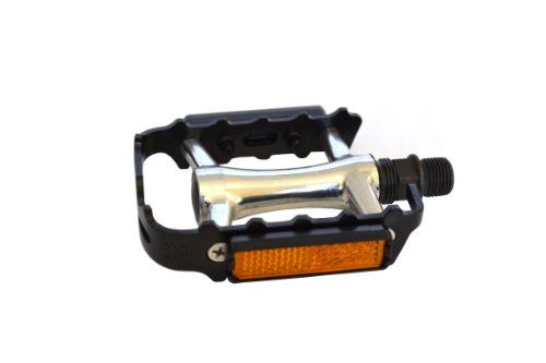 ETC Mtb Alloy Pedals Black ** See this great product.