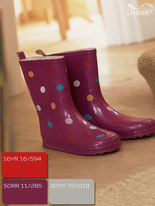 #dulux #boots
