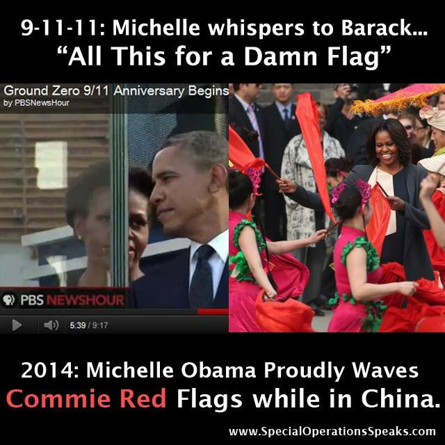 Image result for michelle the commie pig