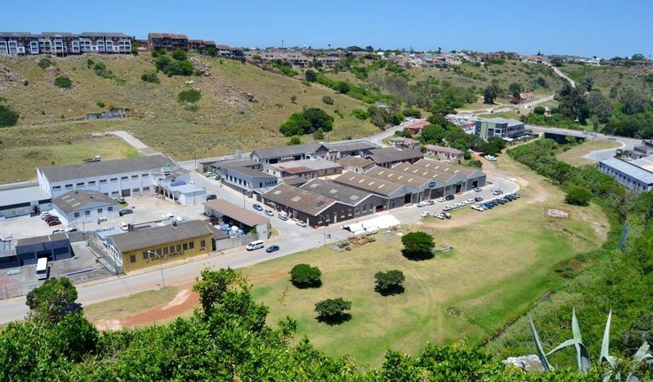 The Valley Port Elizabeth