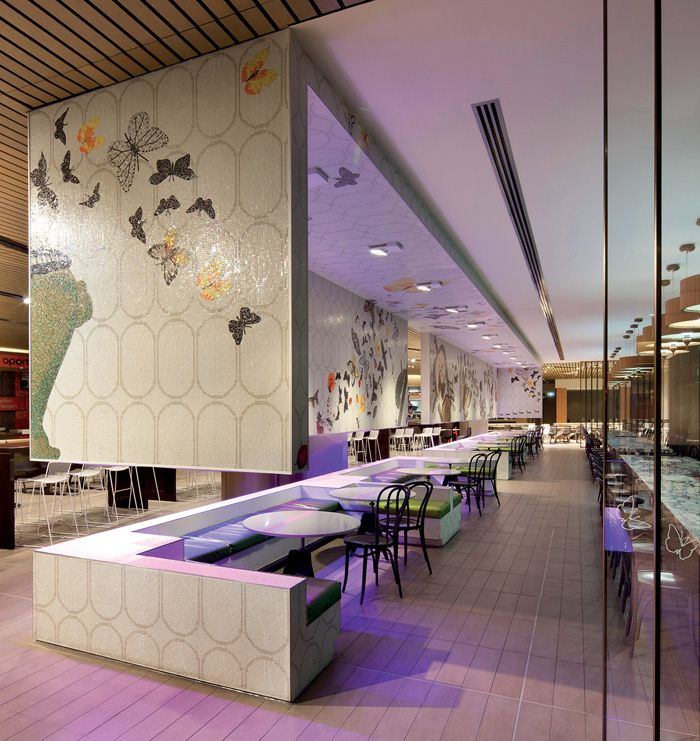 159 best restaurants, bars and cafés images on pinterest
