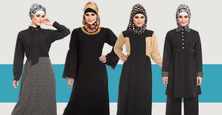 5 beautiful ways to style islamic tunic tops read more