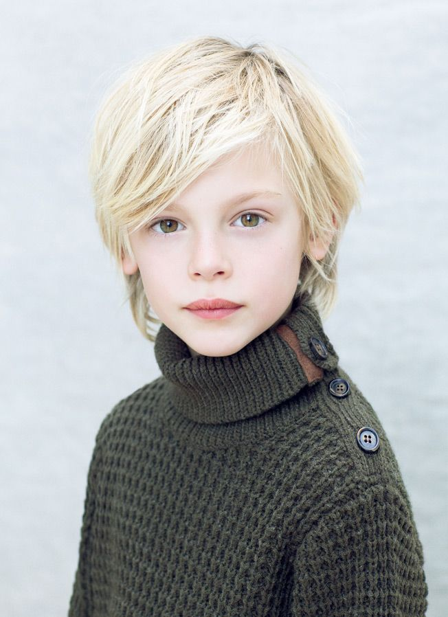 I love my son in turtleneck sweaters/November - Kids - Lookbook - ZARA United States