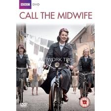 Call the Midwife, based on a biography, this gentle drama boasts stars the likes of Miranda Hart, Pam Ferris and Jenny Agutter.