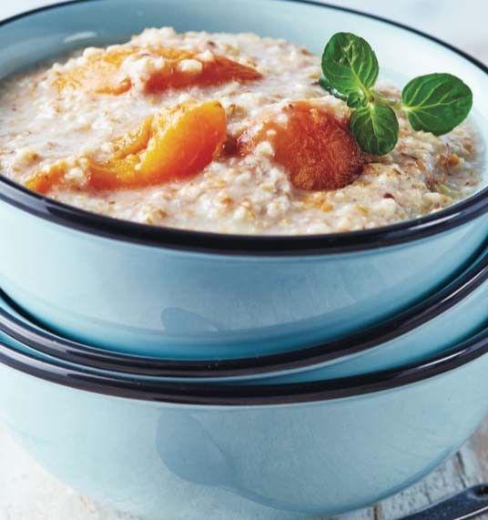 9 best reto antigripal images on pinterest healthy food recipe quinoa estilo avena con chabacano forumfinder Gallery