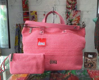 dowa bag original jogja