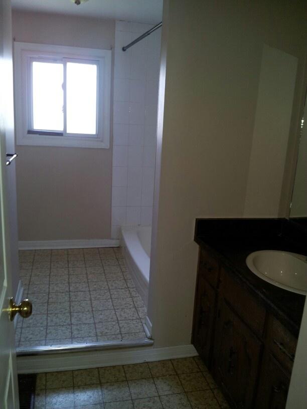 2 bathroom 4 bedroom student rental