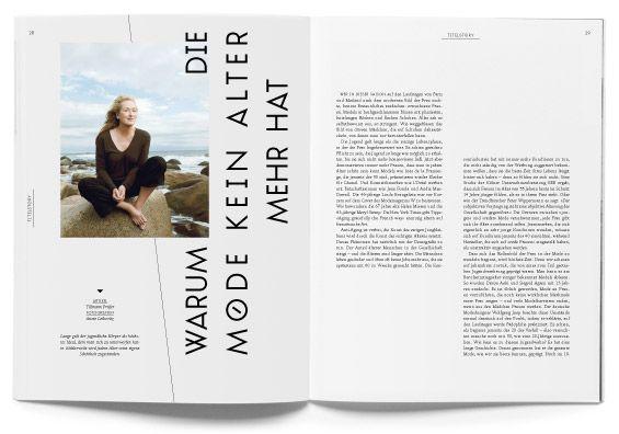 mondän, Magazin, kiel, tj evolette, identität, schrift, typeface, font, fraktur, design, display, jakob runge, timo titzmann, font in use, a...
