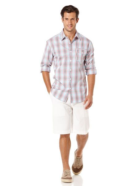 41 best images about Menu0026#39;s Summer Clothing on Pinterest | H m men Drawstring pants and Menu0026#39;s style